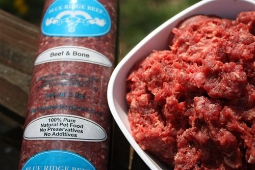 Blue ridge beef and bone lean beef inclusive of finely ground beef brb beef bone forumfinder Gallery
